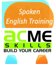 SPOKEN ENGLISH ACADEMY @ Kammanahalli Acme Skills