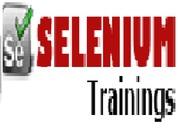 Online Software Selenium Pega Testing Training at Ahmedabad