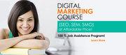 Digital Marketing Courses in Jaipur