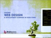 Leading wordpress developers in Designing