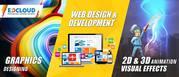 Best institute for web designing in Zirakpur-EdCloud Academy