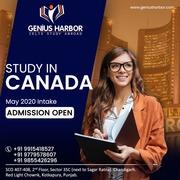 canada visa consultants in chandigarh